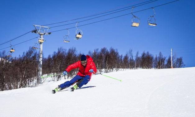 滑雪季安全須知之凍傷後該如何處理