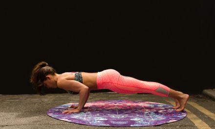 """想改善身體""""卡卡的""""問題,你需要的是「動作控制」"""