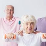 【衰弱長者的增能復健】體弱族的運動治療