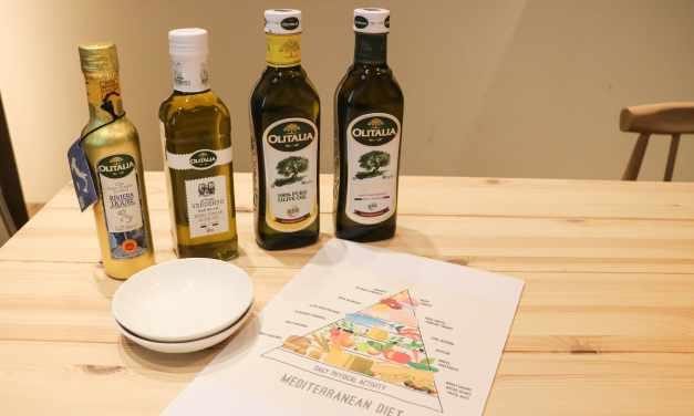 專訪高級品油師—吳文玲 Ellen Wu(下):橄欖油品油課
