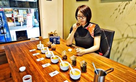 「雲養之茶,能解千年之渴。」- 專訪講茶學院創辦人 湯尹珊
