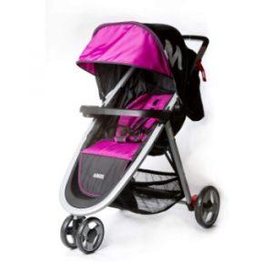 Mia Moda Atmosferra Stroller Review