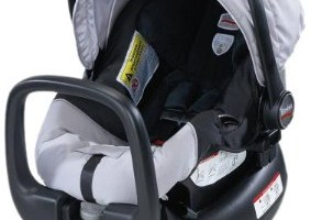 Britax Chaperone Infant Car Seat Review