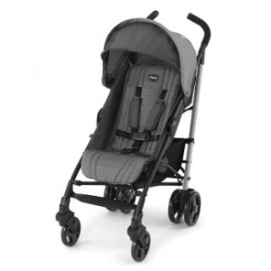 Chicco Echo Lightweight Stroller Review