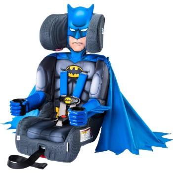 KidsEmbrace-2-in-1-Harness-Booster-Car-Seat-DC-Comics-Batman