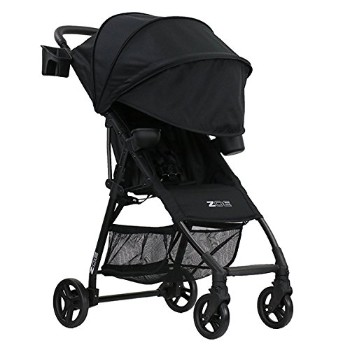 ZOE-XL1-BEST-v2-Lightweight-Travel-Everyday-Umbrella-Stroller-System-Black
