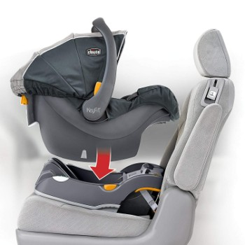 Chicco Keyfit 30#1 Rated Best CarSeats For Infants
