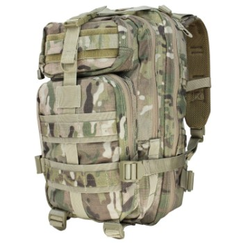 Condor Compact Assault Pack Review
