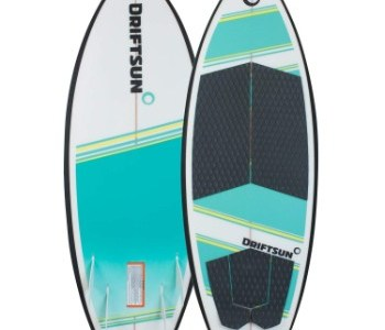 Driftsun-Throwdown-Wakesurf-Board