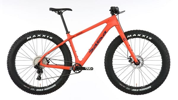 18 BEARGREASE CARBON NX1