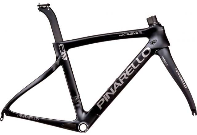 Pinarello - Dogma F8 XLight フレームセット