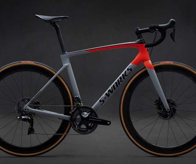 新型「Roubaix(ルーベ)」