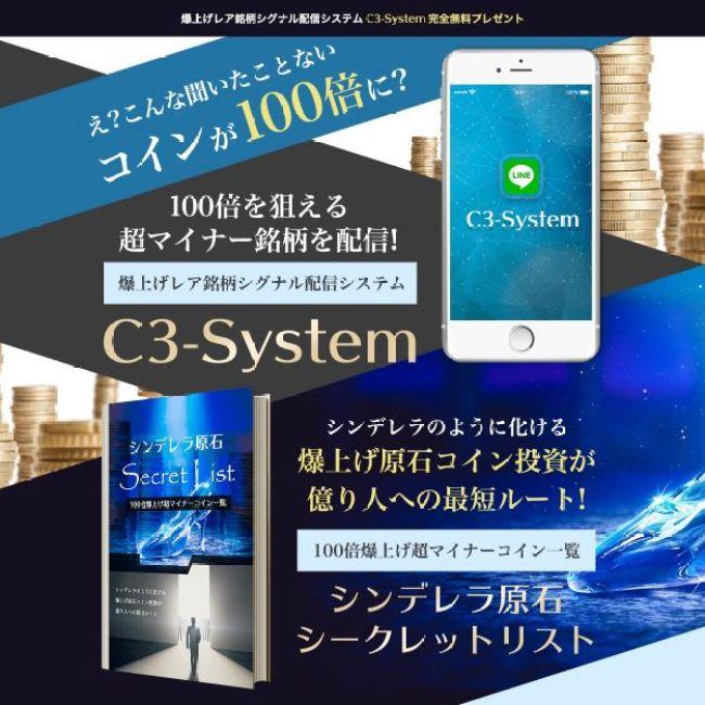 C3−System