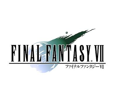 ファイナルファンタジーⅦ / FF7ロゴ