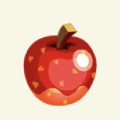 あつまれ どうぶつ の 森 おいしい フルーツ