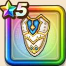 聖盾騎士の大盾