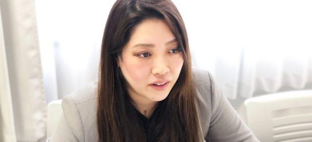 株式会社トップス人事の田崎さん
