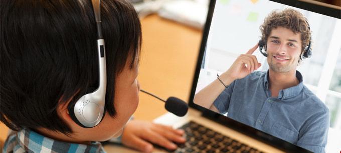 """レッスンを通じ、""""伝えたい心""""を育て""""伝える技術""""を養っていきます。"""