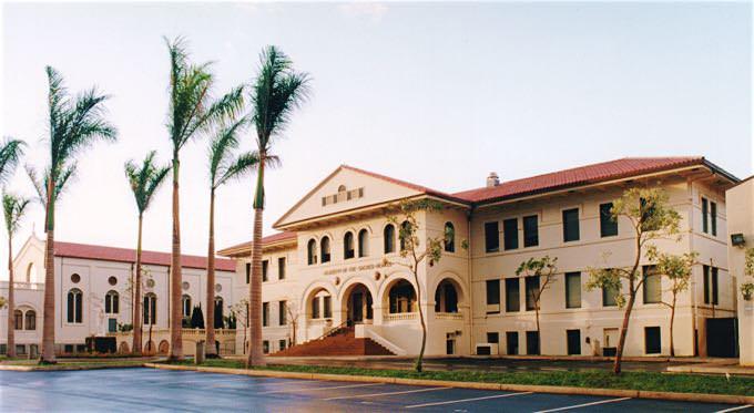 長期ハワイ親子留学