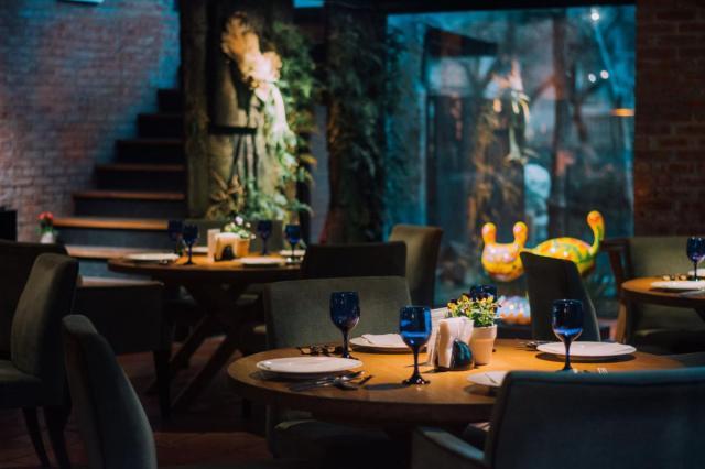 Buono Bella波諾義式餐廳