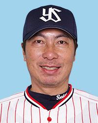 高津 臣吾 | 東京ヤクルトスワローズ