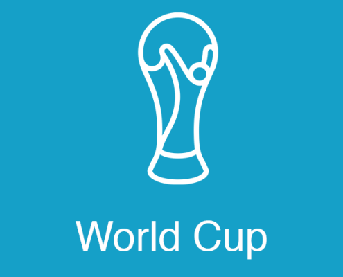 STEP Journal World Cup icon