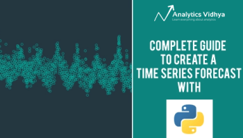 Build High Performance Time Series Models using Auto ARIMA in Python