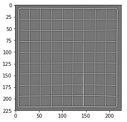 laplacian edge detection