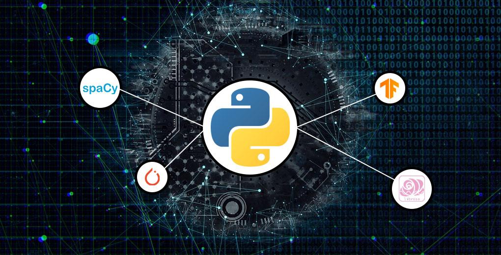 python_libraries