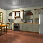 Modular Kitchen Design Types Design Cafe