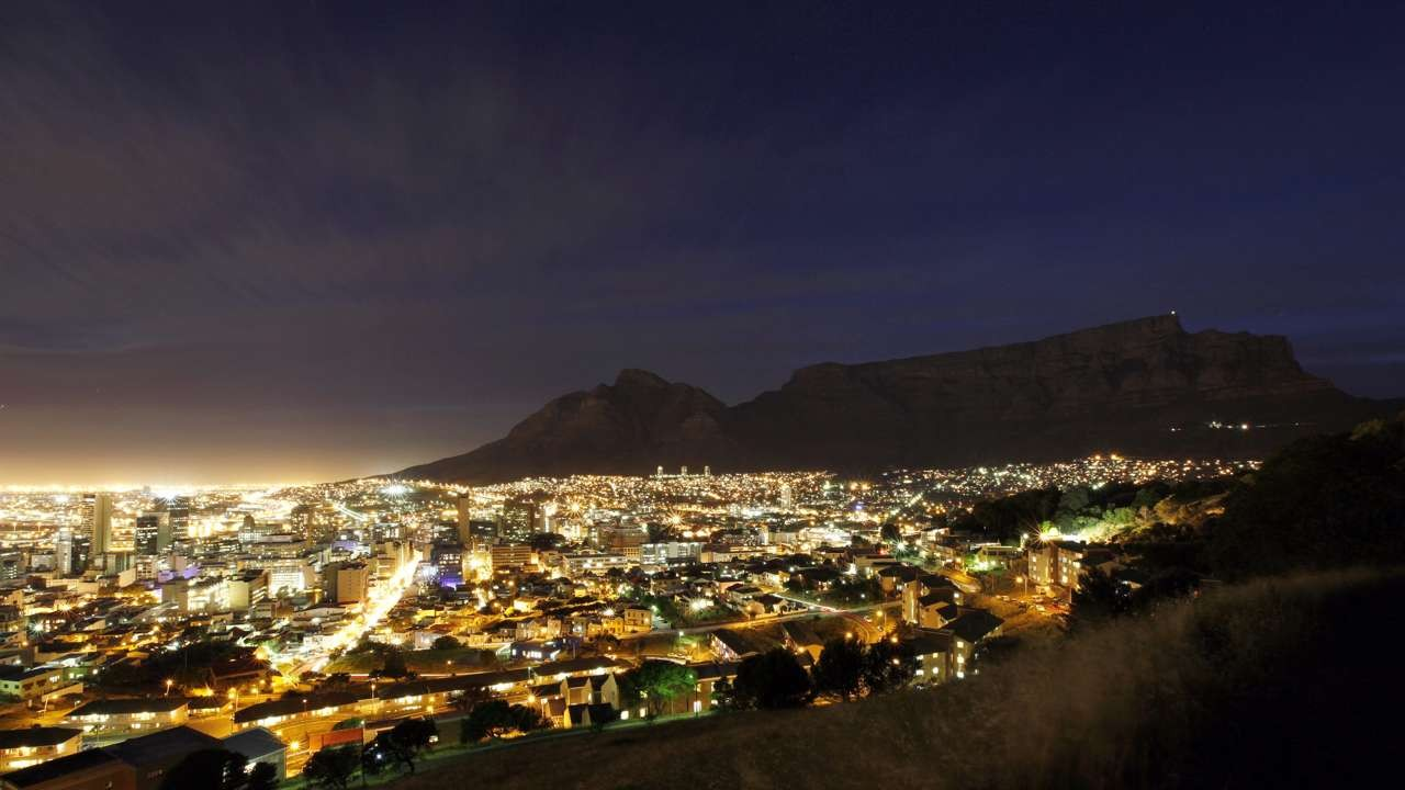 City of Cape Town Withdraws Drought Levy Proposal