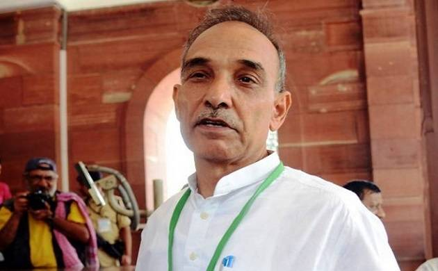 Stop Teaching Darwin's Theory as It Is Scientifically Wrong: Union Minister Satyapal Singh