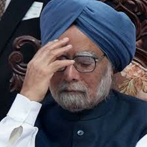 Dr. Manmohan Singh in connection with the coal blocks allocation scam.