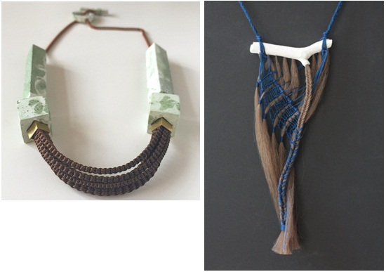 jewelryfor cancer patients from their own hair1