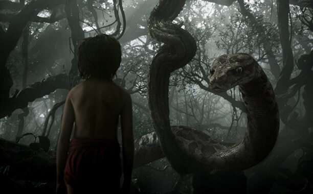 The Jungle Book First teaser trailer is here and it's amazing