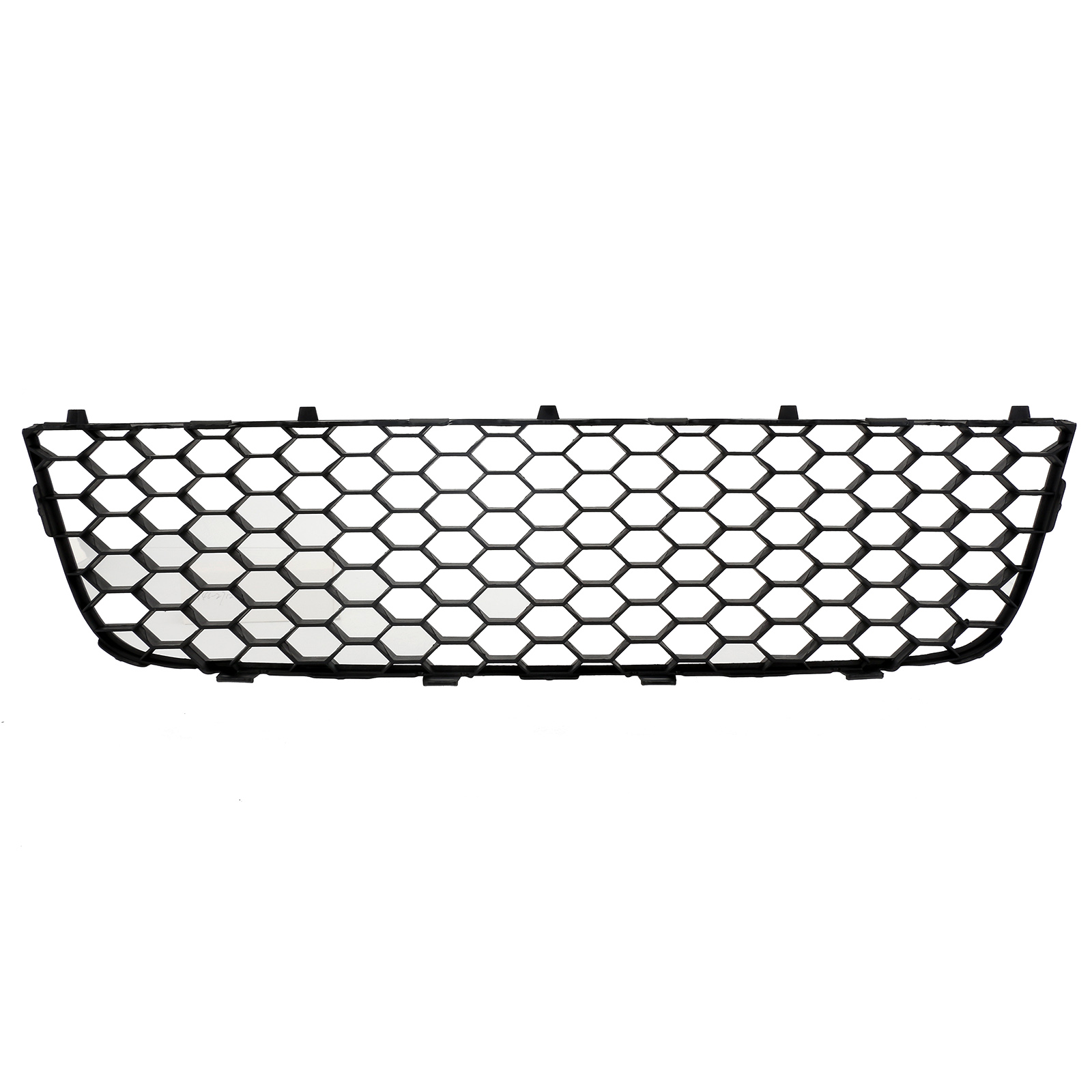 1x Front Bumper Lower Center Grille Grill For Vw Golf 5