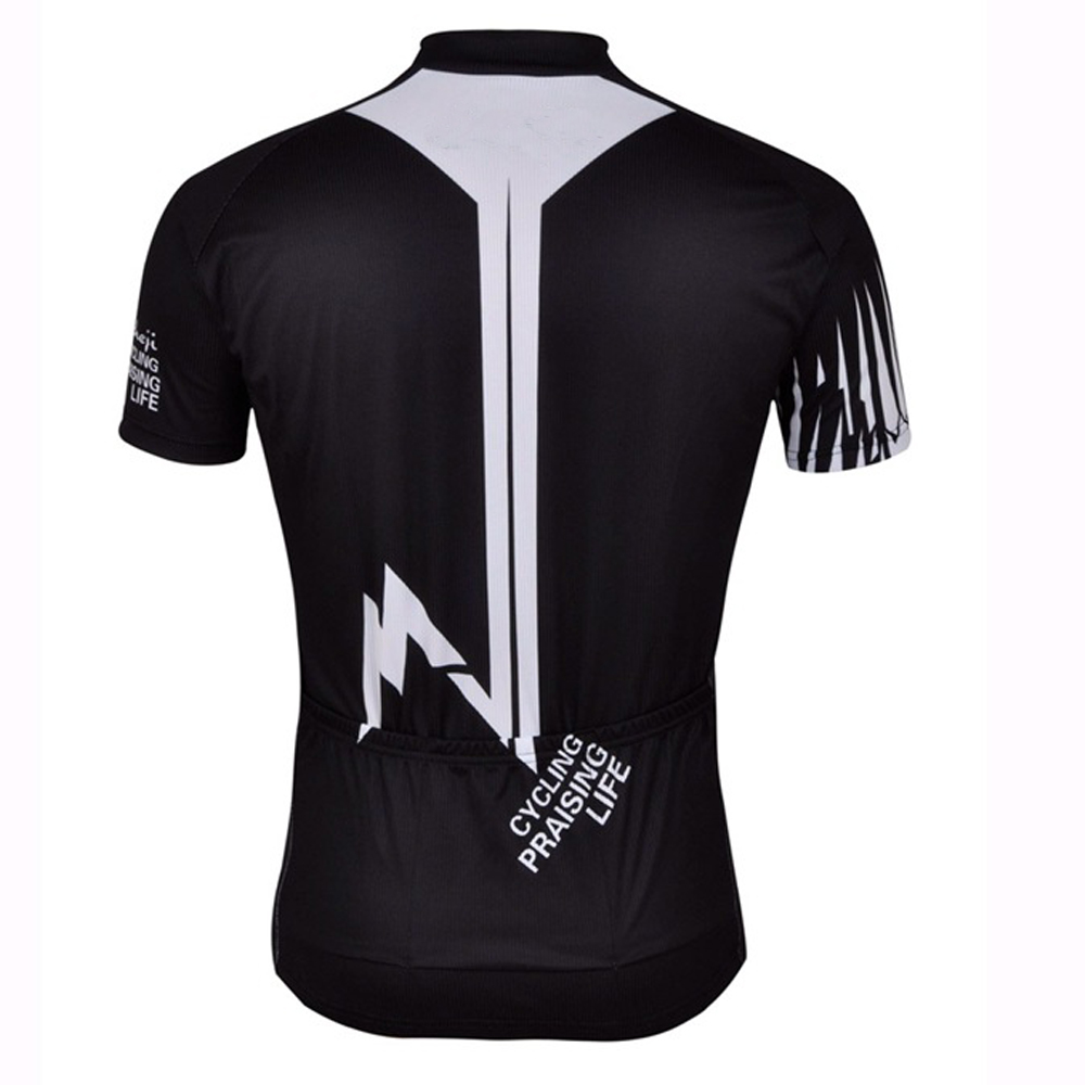 Mens Cycling Skin Suit