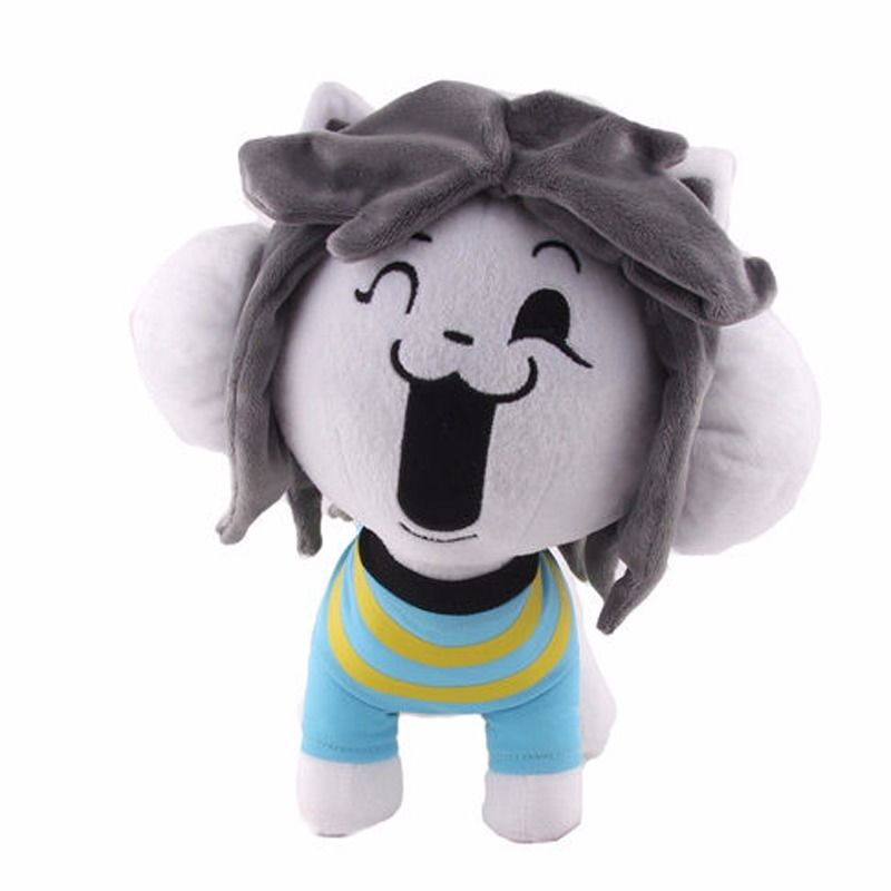 Sans And Papyrus Undertale Plush