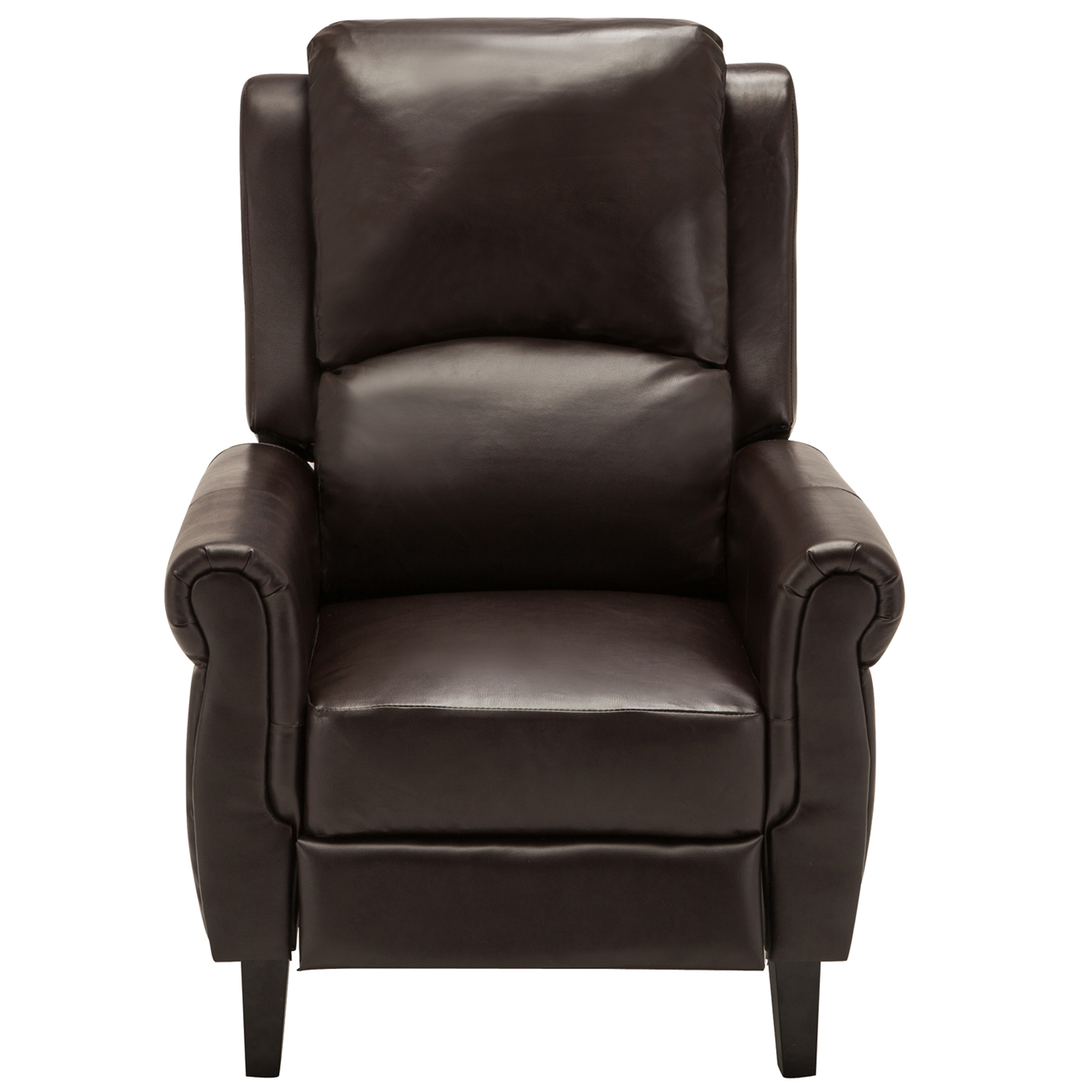 Leather Accent Chairs Living Room