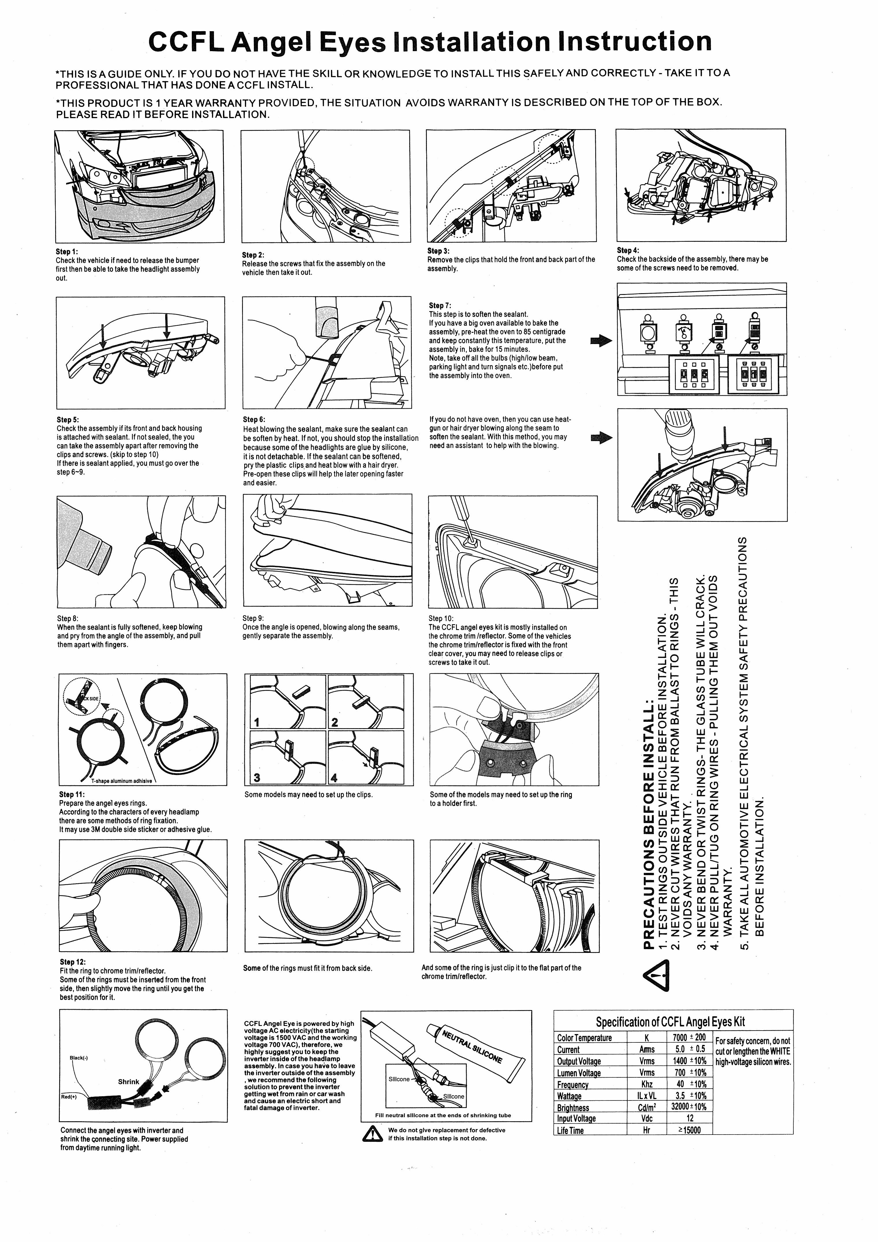 Eagle Eyes Headlights Wiring Diagram 92 Galant Headlight