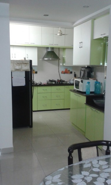 Apartment Interior Design Trivandrum