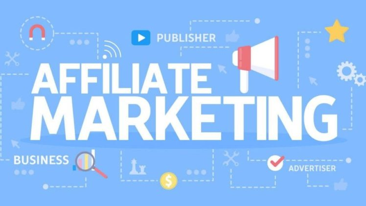 What are the Benefits of Affiliate Marketing?