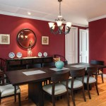 5 Of The Best Colours For Your Dining Room Revealed