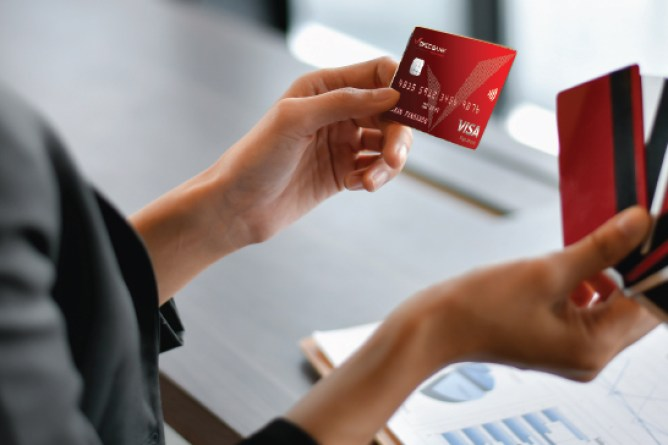 Selecting The Best Credit Card For Your Needs Dfcc Bank Plc