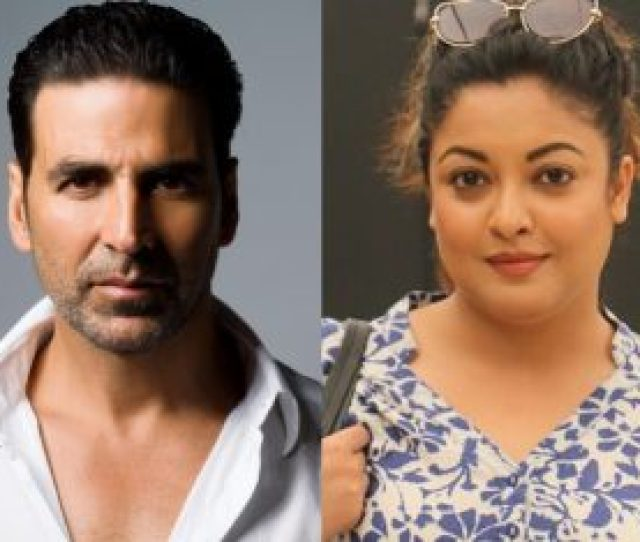 Akshay Files A Police Complaint Against Fake Video That Shows Him Speaking Against Tanushree