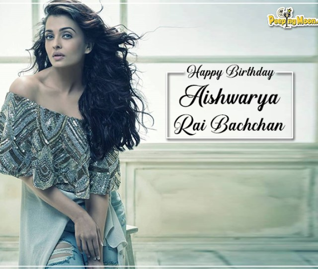 Birthday Special Aishwarya Rai Bachchans Stunning Sexy And Sizzling Magazine Covers Over The Years