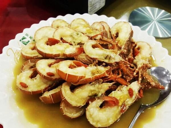 Image result for Sengat Seafood Restaurant
