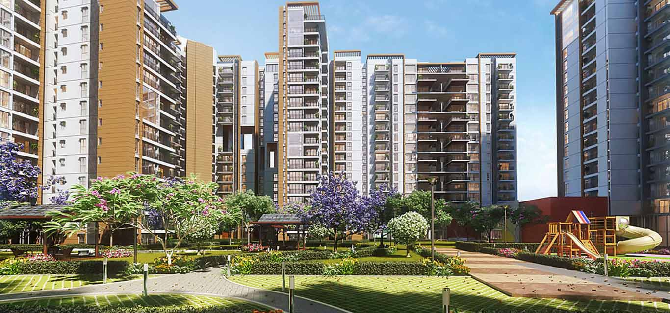 Brigade Cosmopolis Phase 2 In Whitefield Road, Bangalore