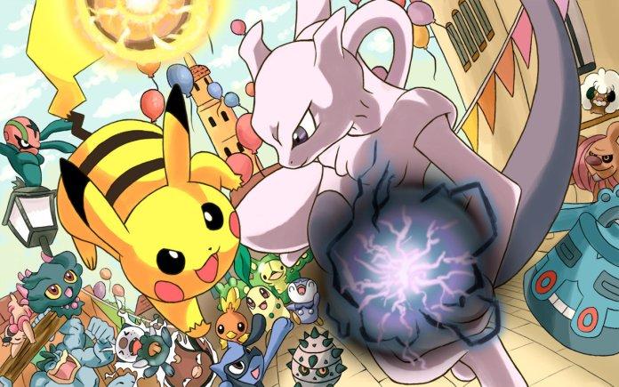 Hình ảnh Pokemon Full HD