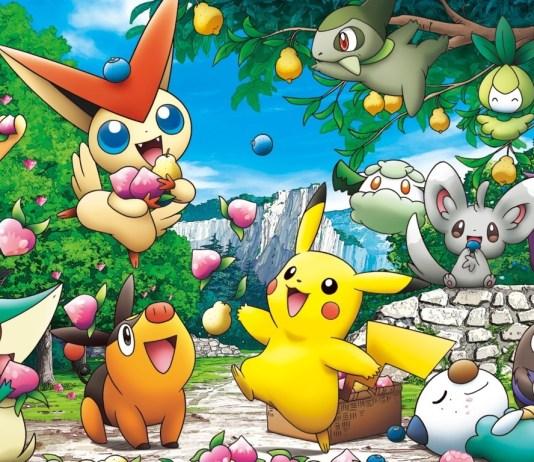 Hình ảnh Pokemon Full HD 2